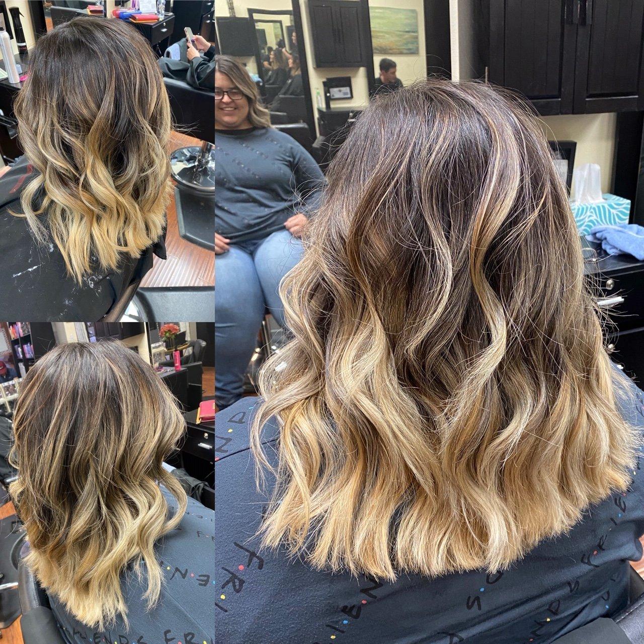 Hair Style Photos 1