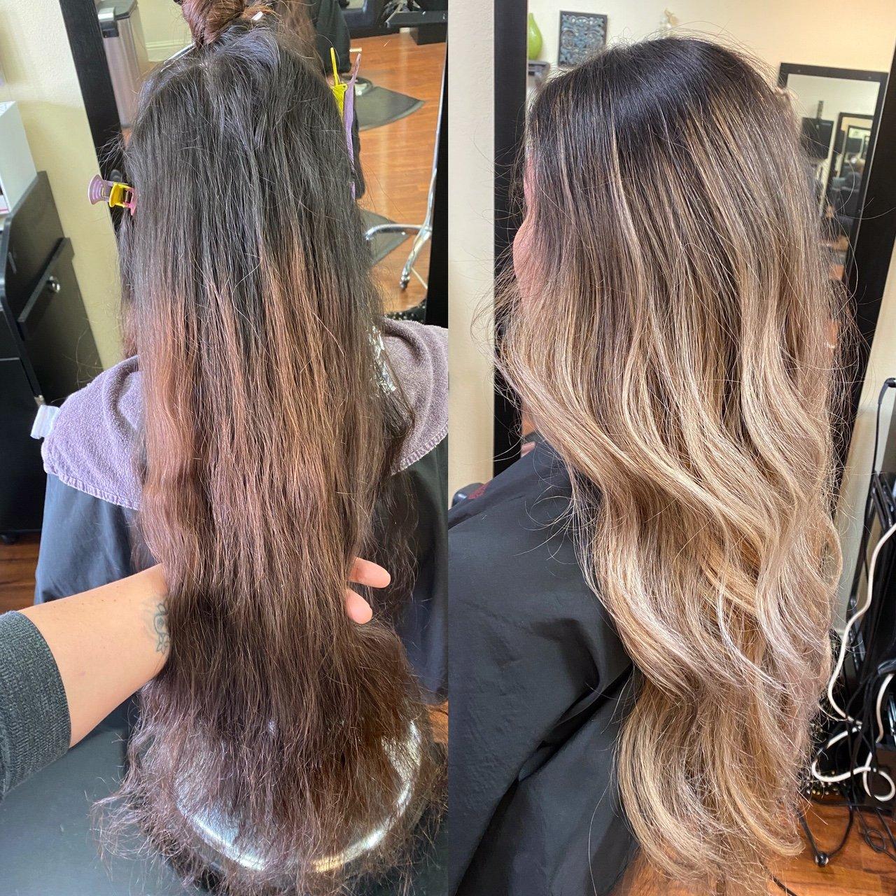 Hair Style Photos 2
