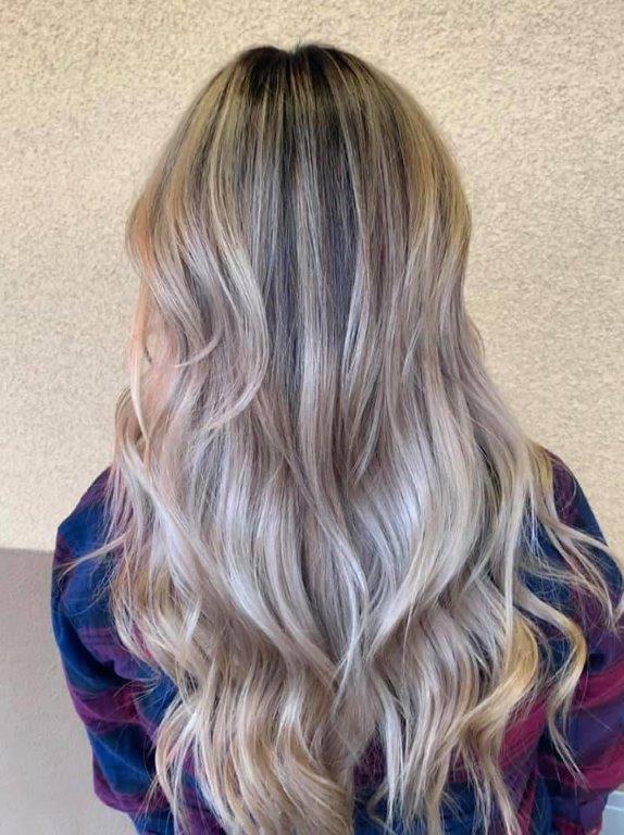 Hair Style Photos 5