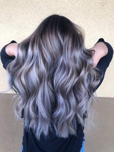 Hair Style Photos 7