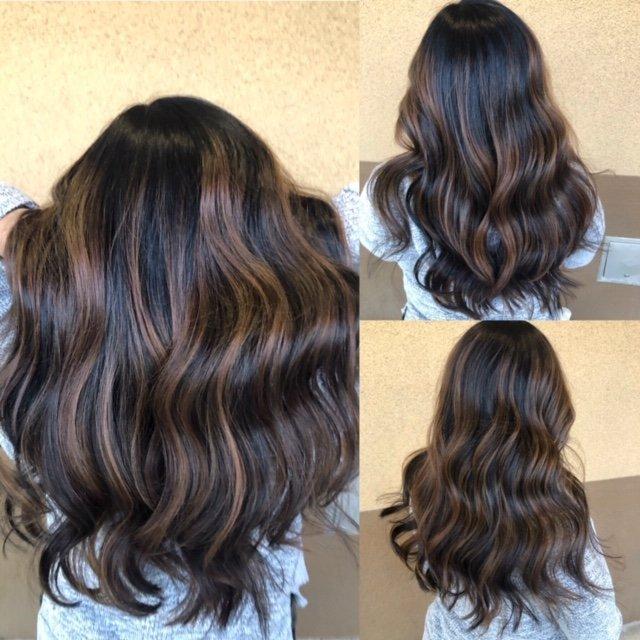 Hair Style Photos 8