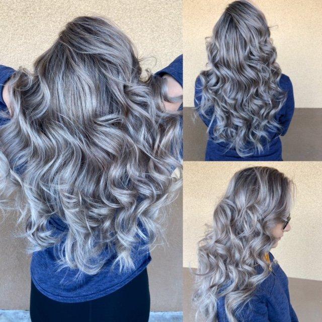 Hair Style Photos 10