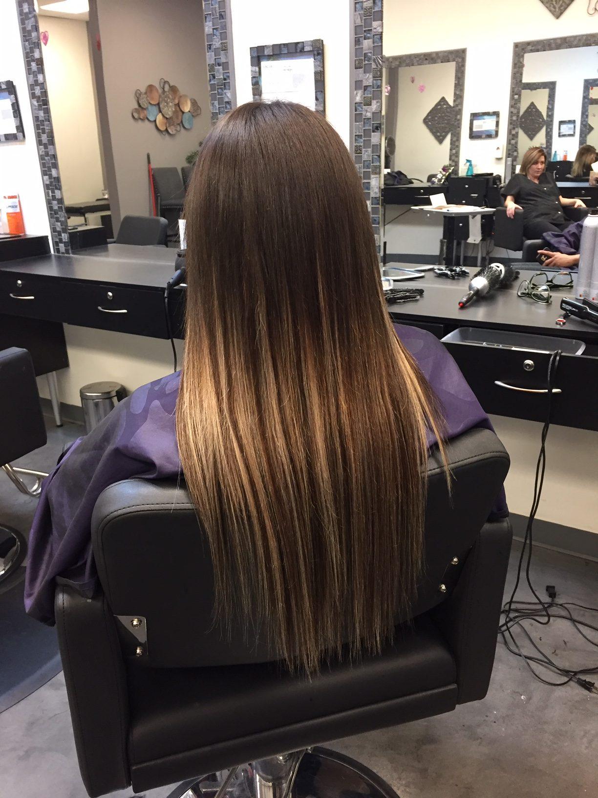 Hair Style Photos 14