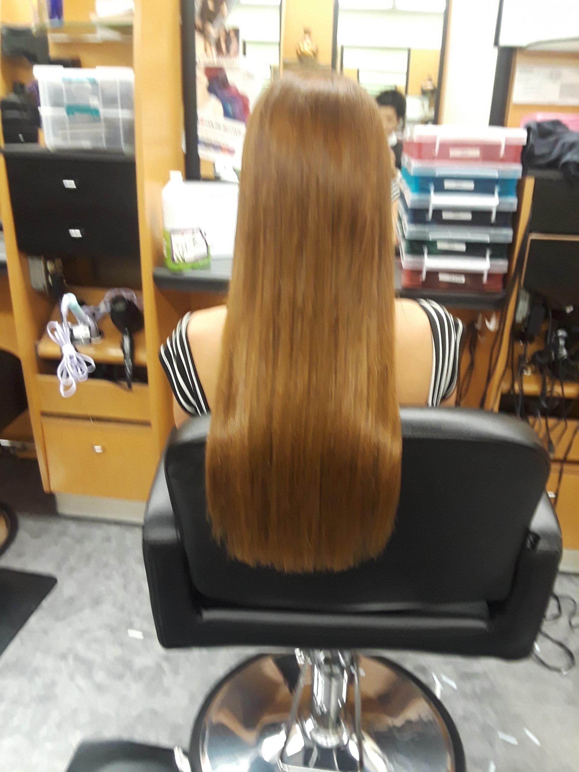 Hair Style Photos 15